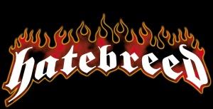 HB logo - Aslanlar �stanbul'da (HATEBREED)
