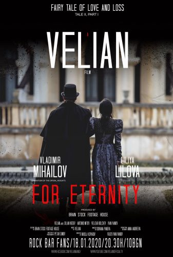 VELIAN - For Eternity - Poster 18.01.2020 Web