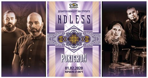 ndless-pokigron