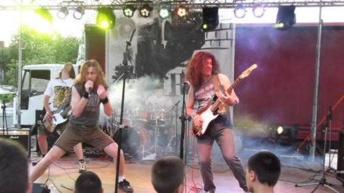 Мездра рок фест
