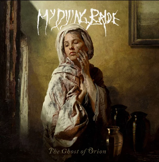 My Dying Bride_The Ghost of Orion