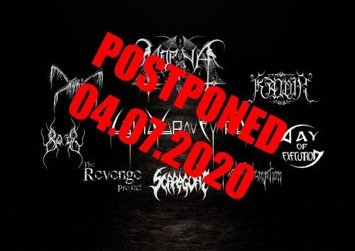 NEW Broken Silence Fest 2020 07 04 postponed