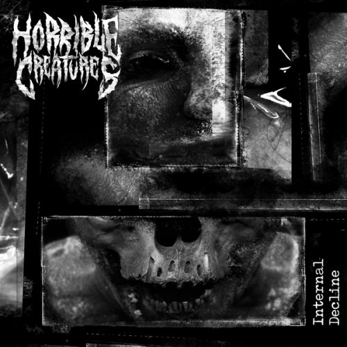 horrible creatures EP2020